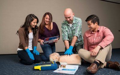 7 Reasons For Taking A CPR Refresher