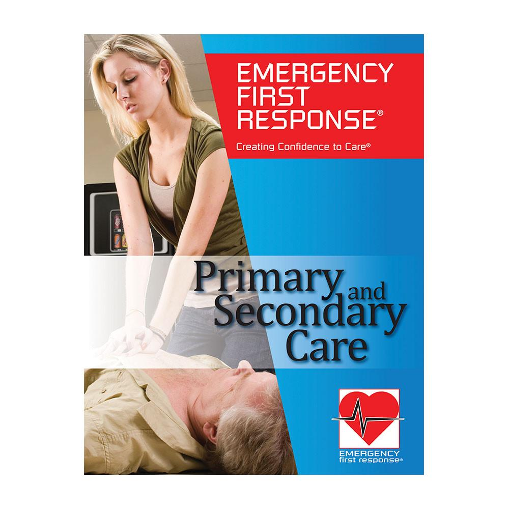 CPR & First Aid Manual for CPR Certification