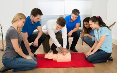 Myths About Learning CPR